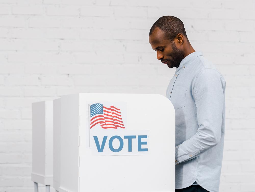 Black Voter